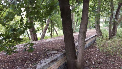 Im Park am Gleisdreieck, Berlin